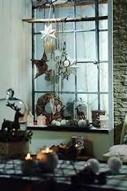 Deko Weihnachten Fenster Ber Ideen Zu Fensterdeko