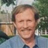 Kent A. Keenan Obituary - Visitation & Funeral Information