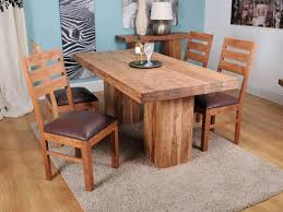 awesome 91 dining table used and 6 chairs for room uk amazing cream