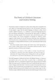 Rap poems and hip hop lyrics, a collection of rap poems to be spoken over music. Pdf The Poetry Of Children S Literature And Creative Writing