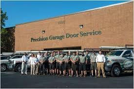 precision garage doors door repair nj precision garage doors