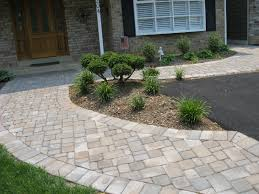 Small Picture Paver Walkway Design Garden advice for your Home Decoration
