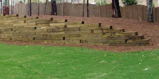 cross ties retaining wall cross ties landscaping driveway google search cross tie retaining wall cost