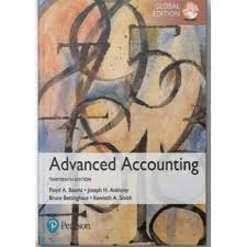 Advanced accounting chapter 5 book value debits and credits. Advanced Accounting 13th Edition By Floyd Beams Shopee Indonesia