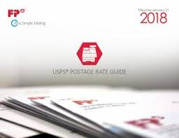 Rate Guide 2018 By Fp Usa Issuu