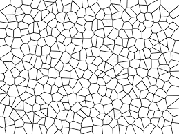 Stained Glass Pattern Gorgeous Stained Glass Pattern Illustration Useful As A Background Stock