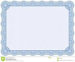 Certificate Background Free Certificate Background Stock Vector Illustration Of Background