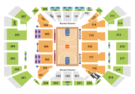 Buy Tennessee Volunteers Basketball Tickets Front Row Seats