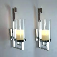 mirrored wall candle holders wall sconce candle holder decorative wall candle holders best decorative candle wall