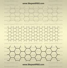 Free Photoshop Patterns Delectable 48 Hexagon Photoshop Patterns PAT Photoshop Patterns