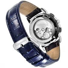 rousseau medley mens automatic watch atauction com rousseau medley mens automatic watch