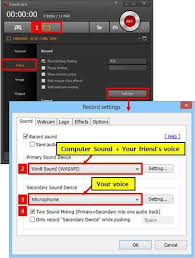 recording a skype call how to record skype calls with bandicam