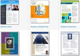 Free Word Brochure Templates Download Flyer Template Doc 26 Free Download Event Flyer Templates In