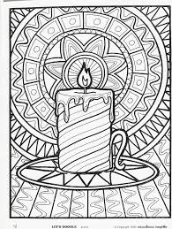 Christmas Coloring Pages For Adults Pinterest Site Abstract