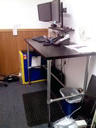 computer desks standing computer desk adjule height india standing computer desk adjule australia pipe stand