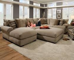 home and furniture miraculous deep seat couch at lionel white cotton down filled extra long