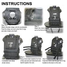 here to see ratings reviewore information of zfosports weighted vest