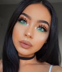 bold makeup ball makeup ideas