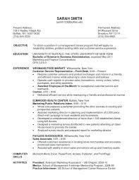 Sample Resume For Retail Sales Associate Sample Resume For Retail