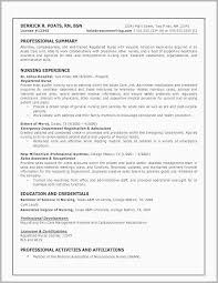 Free Example Resume Amazing Special Skills In Resume Examples Resume Examples 44d Skills Resume