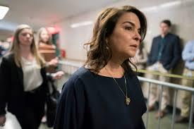Annabella Sciorra chokes up as she recounts alleged rape by ...