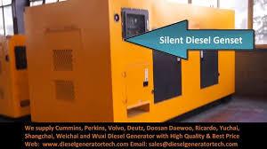 Pin by Starlight Generator on Diesel Generator Tech | Cummins ...