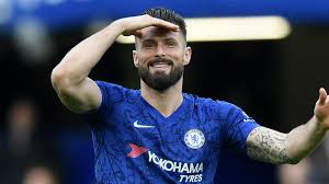 Chelsea forward olivier giroud is nearing an agreement to sign for ac milan after his side's champions league final clash on saturday. Giroud Is A Tough Cookie Chelsea Forward Backed To Rise To Werner S Challenge Goal Com