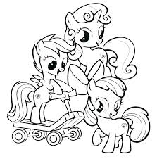 My Little Pony Coloring Pages Princess Luna And Celestia My Little