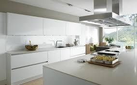 Cuisine Ikea Blanche Sans Poignee