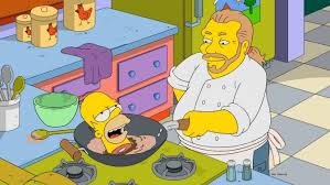 The Simpsons  Season 1 Episode 13  Some Enchanted Evening The Simpsons Season 2 Episode 3 Treehouse Of Horror