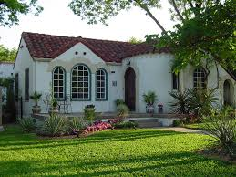 image of creative small spanish style house plans