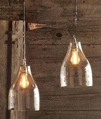 rustic glass pendant lighting. New Rustic Glass Pendant Lights Roost 1 Light Regarding Lighting S