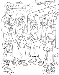 Childrens Coloring Pages 2 Ayushseminarmahainfo