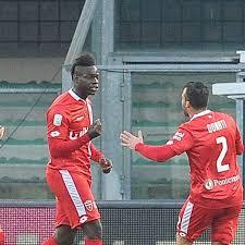 Balotelli torna al gol e il Monza batte pure il Chievo
