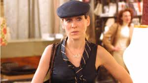 Carrie Bradshaw Hbo Sex And The City Carrie Bradshaw The Look