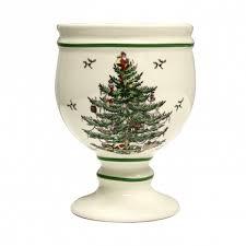 <b>Стакан</b> для зубной пасты <b>Avanti Spode Christmas</b> Tree 11523A ...