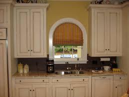 Antique White Kitchen Cabinet Doors Smart Home Kitchen