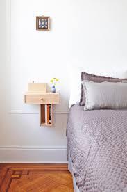 Small Bedroom Table 5 Favorites Bedside Shelves In Lieu Of Tables Remodelista
