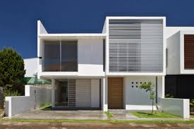 Small Picture Modern Contemporary Home Design By Greenline Architects And