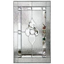 half glass pantry door medium size of half glass pantry door stained glass door inserts second