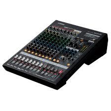 yamaha mixer. yamaha mgp12x mixer