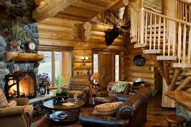 marvelous best log cabin decorating ideas log cabin home