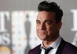 Robbie Williams scherza sull'ultimo lavoro: