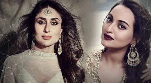 Designer Blouse Images By Manish Malhotra Kareena Kapoor Khan Or Sonakshi Sinha Who Wore This Manish