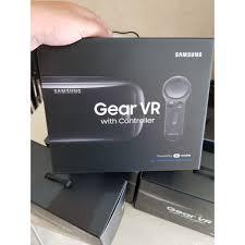 kính thực tế ảo gear vr R325 bản dành cho note 9, Giá tháng 5/2021
