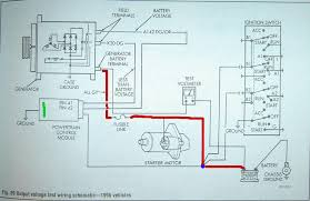 99 alternator wiring dodgeforum com Dodge Ram Alternator Wiring Diagram name untitled 1 jpg views 719 size 107 2 kb 1997 dodge ram 1500 alternator wiring diagram
