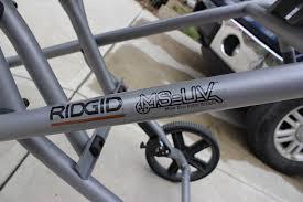 ridgid miter saw stand ac9946. ridgid msuv ac9946 miter saw stand l