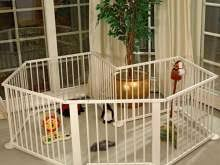 Cancelletti Ad Angolo Per Bambini : Recinti oggetti per bambini kijiji annunci di