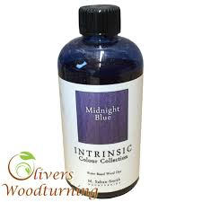 Intrinsic Colour Collection Water Based Wood Dye Stain