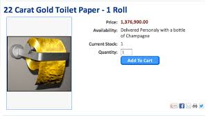 gold flake toilet paper. gold toilet paper for sale! flake r